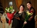 Фотографии с юбилея 55 лет от 06-01-2017