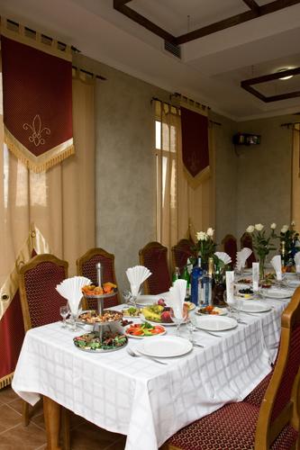Ресторан Кастро Казань