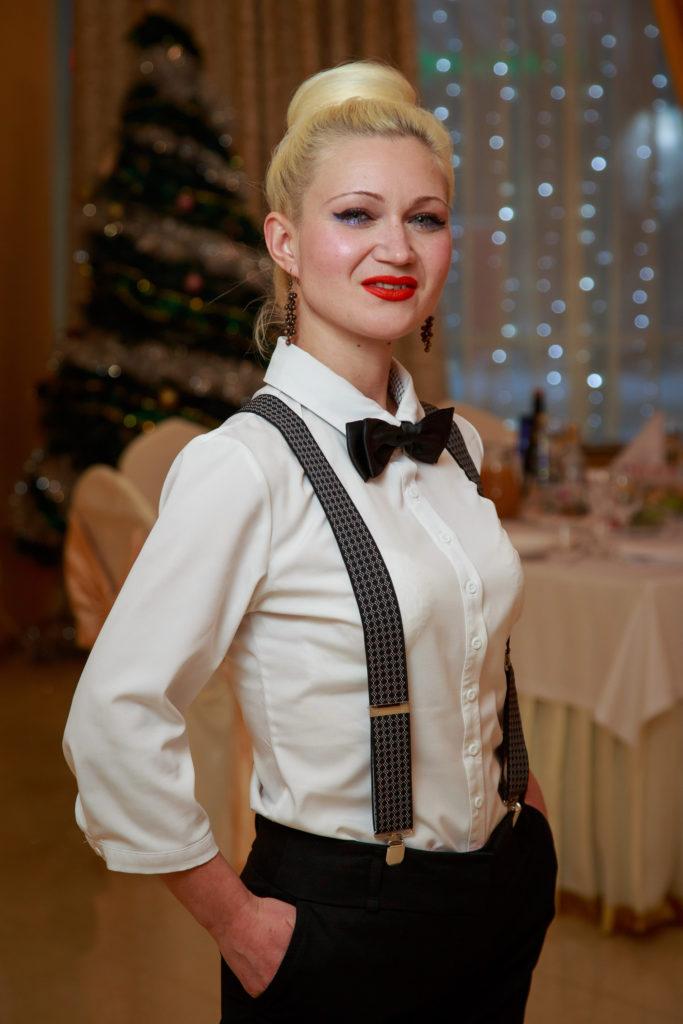 Тамада, ведущая Елена в Казани